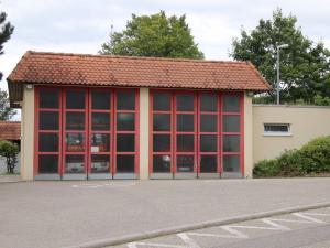 Feuerwehrhaus Ottmarsheim
