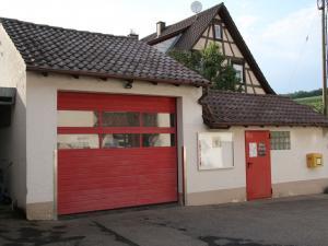 Feuerwehrhaus Spielberg
