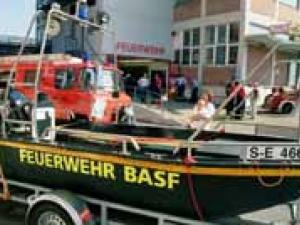 BASF Besigheim