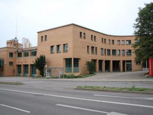 Feuerwehrhaus Ludwigsburg