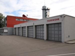 Feuerwehrhaus Bietigheim