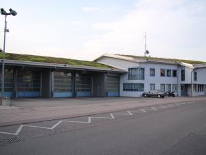 Feuerwehrhaus Korntal