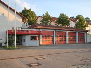 Feuerwehrhaus Benningen